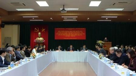 "Aprecian la obra ""Moral Revolucionaria"" del presidente Ho Chi Minh - ảnh 1"