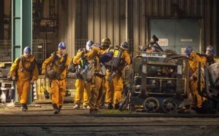 13 muertos tras una explosión de metano en una mina en Karviná, República Checa - ảnh 1