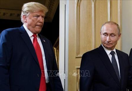 """Rusia critica a Estados Unidos por """"dificultar"""" cumbre bilateral - ảnh 1"""