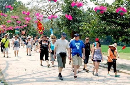 Sector turístico de Vietnam aspira a atraer 18 millones de turistas foráneos en 2019 - ảnh 1