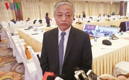 2019, año importante para el sector de Trabajo, Inválidos de Guerra y Seguridad Social de Vietnam - ảnh 1