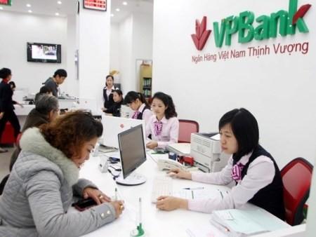 VPBank por primera vez entre las 500 marcas bancarias más valiosas del mundo - ảnh 1