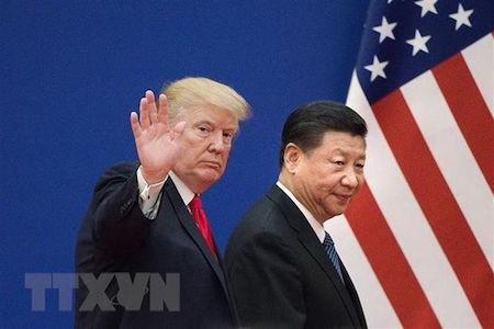 Cumbre Estados Unidos - China tendrá lugar en abril, informa Bloomberg - ảnh 1