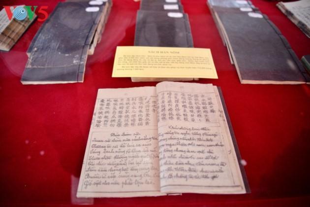 El sexto Día del Libro de Vietnam - ảnh 5