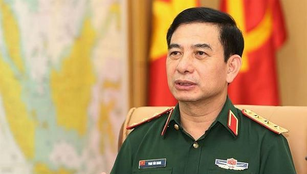 Vietnam y Rusia consolidan nexos militares  - ảnh 1