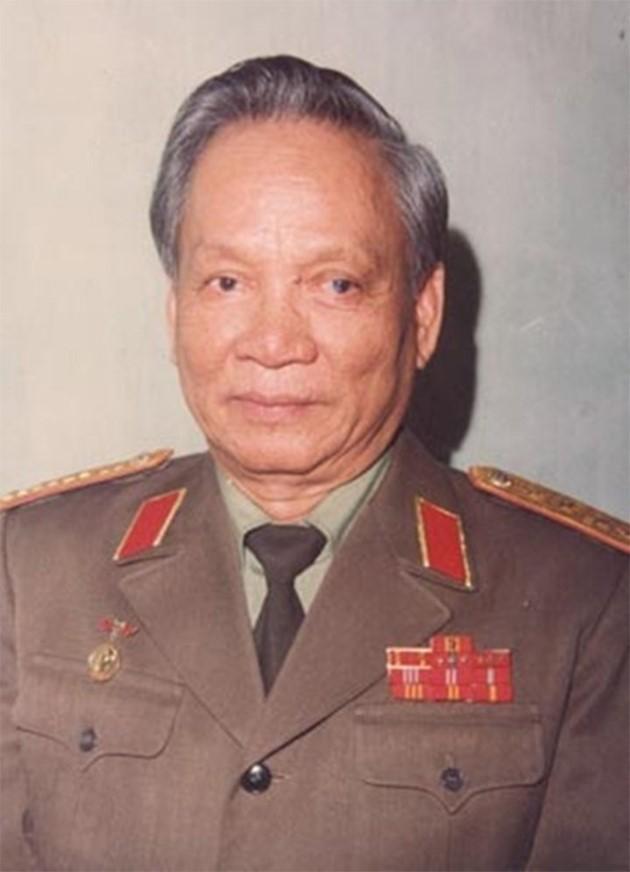 Ex presidente Le Duc Anh: momentos memorables - ảnh 1