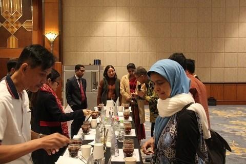 Promueven turismo vietnamita en Indonesia - ảnh 1