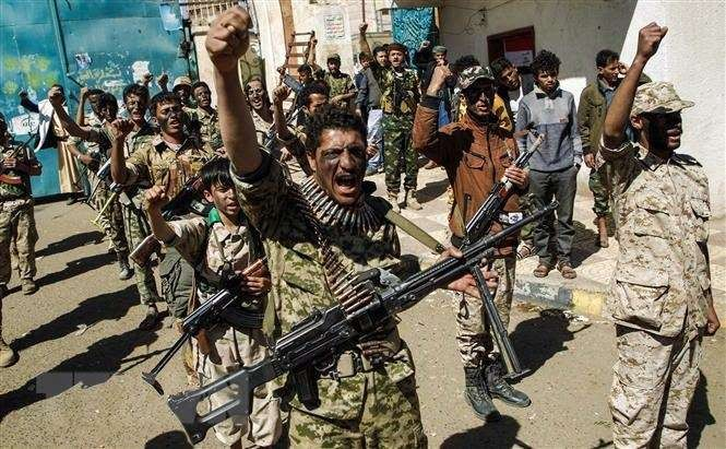 ONU promueve proceso de paz en Yemen - ảnh 1