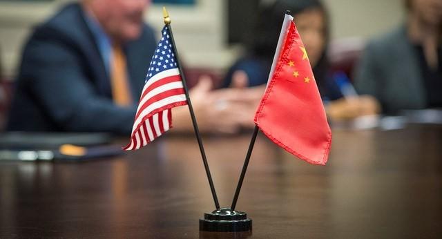 China considera abandonar conversaciones comerciales con Estados Unidos - ảnh 1