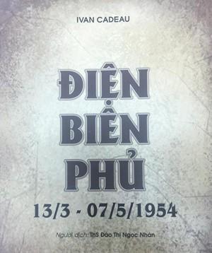 Celebran en Vietnam actividades conmemorativas de la victoria de Dien Bien Phu - ảnh 1