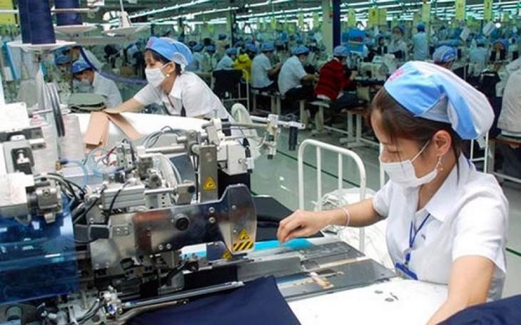 Vietnam continúa promoviendo la capitalización por acciones de empresas estatales - ảnh 1