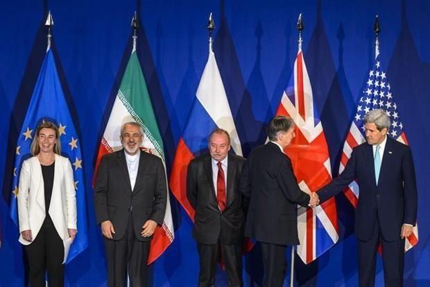 """Unión Europea """"salvará"""" acuerdo nuclear iraní - ảnh 1"""