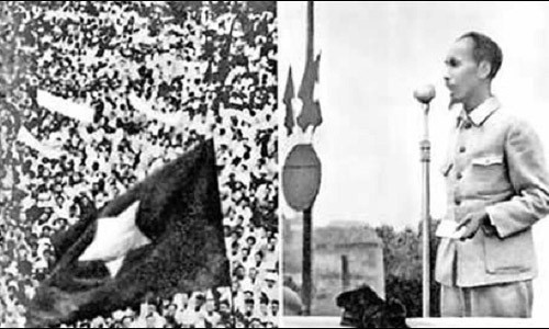 Fotos de archivo sobre el presidente Ho Chi Minh - ảnh 5