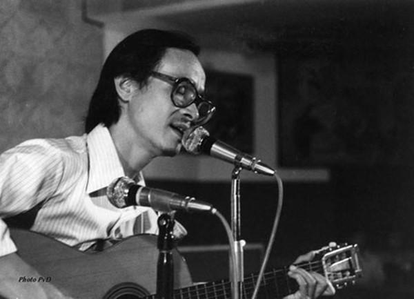 Inmortales canciones de Trinh Cong Son - ảnh 1