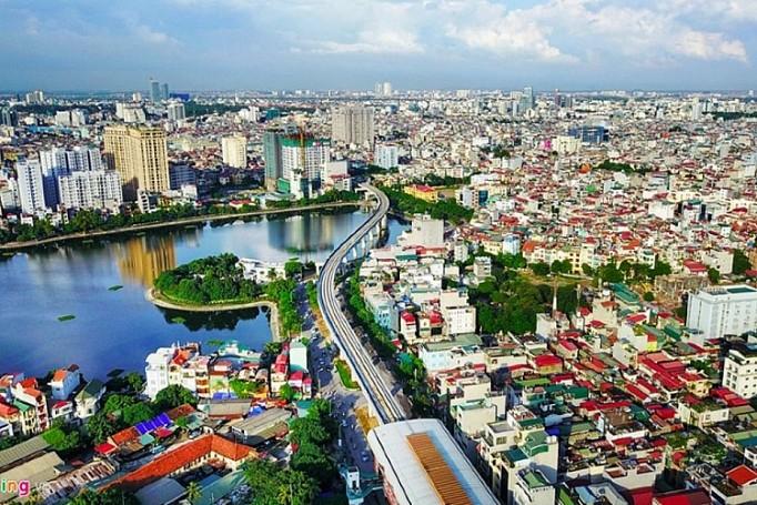 Nuevo récord de atracción de IED de Vietnam en primeros 5 meses de 2019 - ảnh 1