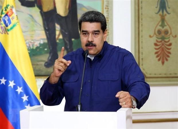 Diálogo entre el gobierno de Venezuela y la oposición sale sin acuerdo  - ảnh 1