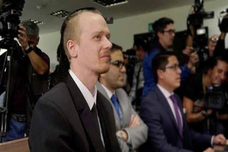 Tribunal de Ecuador niega fianza a informático sueco relacionado con Assange - ảnh 1
