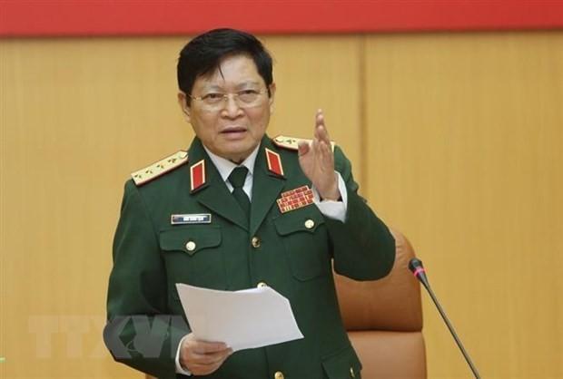 Vietnam participará en el Diálogo Shangri-La en Singapur  - ảnh 1