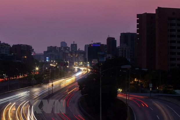 Venezuela impulsa la recuperación del sistema de energía   - ảnh 1
