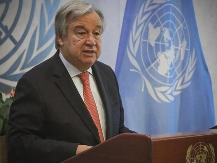 ONU condena ataques contra buques petroleros en el Golfo de Omán  - ảnh 1