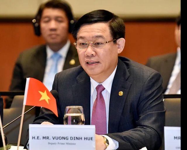 Vicepremier de Vietnam visitará Myanmar y Corea del Sur - ảnh 1