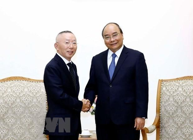Vietnam facilita operaciones de las empresas japonesas en Vietnam - ảnh 1