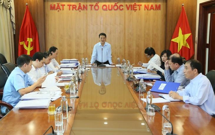 Prensa vietnamita en lucha contra corrupción y despilfarro - ảnh 1