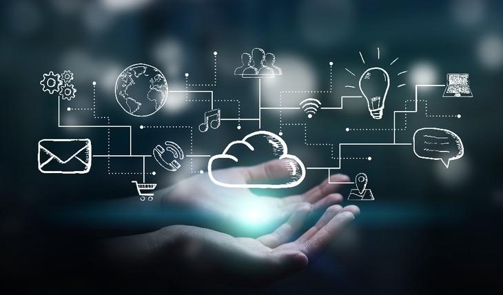 Sector empresarial,  núcleo de la transformación digital - ảnh 1