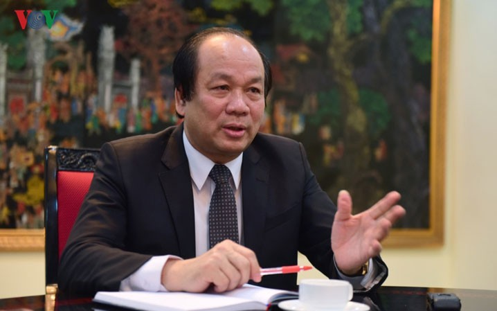 Comunidad internacional optimista sobre perspectivas económicas en Vietnam - ảnh 1