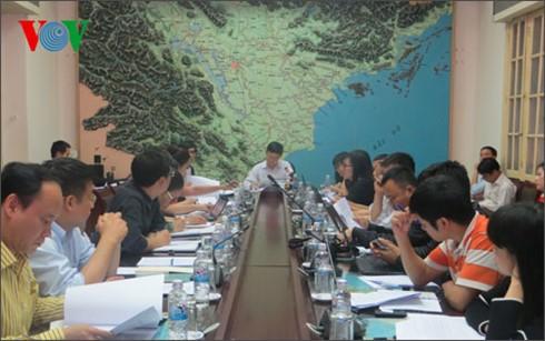 2016年后江省-九龙江平原地区经济合作论坛将于7月举行 - ảnh 1