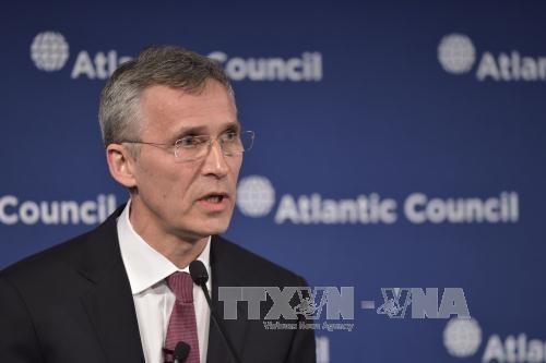 虽信任难复   俄罗斯仍主张与北约对话 - ảnh 1
