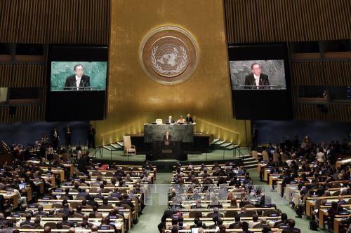 联合国警告世界所面临的危机和挑战 - ảnh 1