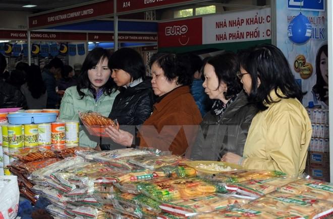 越南优质产品展销会举办计划公布 - ảnh 1