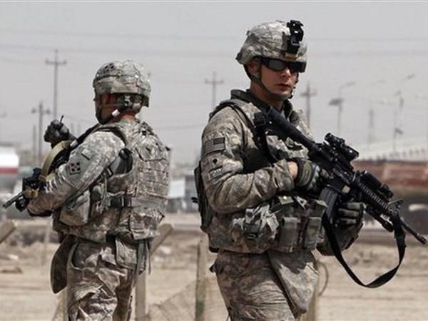 完成打击IS使命后 驻伊美军将撤离伊拉克 - ảnh 1