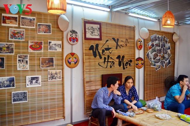 与国际朋友交流河内饮食文化活动首次举行 - ảnh 2