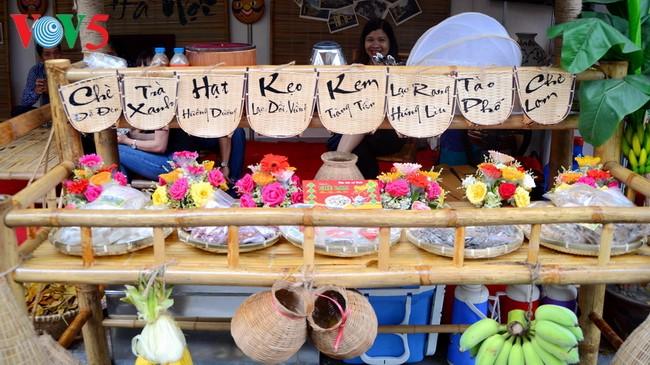 与国际朋友交流河内饮食文化活动首次举行 - ảnh 1