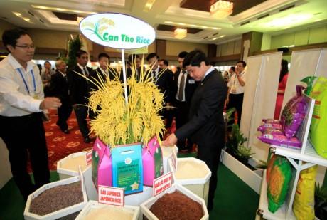 APEC 2017: 有关粮食安全和农业可持续发展的会议举行 - ảnh 1