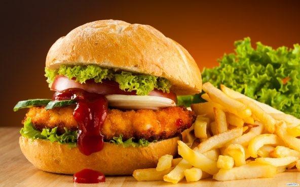 越南语讲座:第六课Tại nhà hàng thức ăn nhanh在快餐厅 - ảnh 1