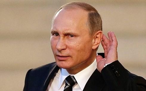 俄罗斯要求美国提供有关该国干预美总统选举的证据 - ảnh 1