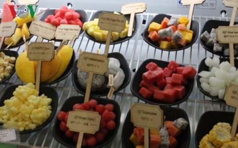 在日本推介越南食品 - ảnh 1