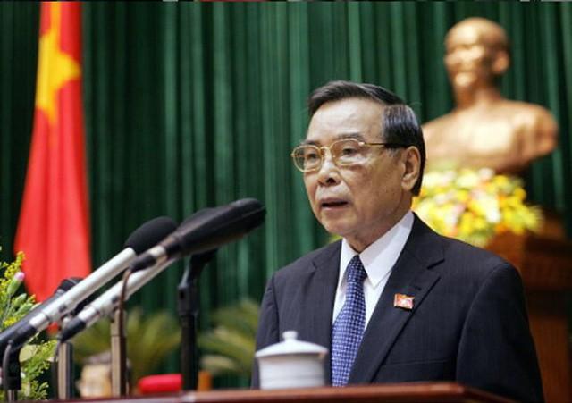 前总理潘文凯:为越南融入国际奠定牢固经济基础的领导人 - ảnh 2