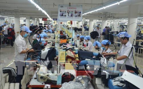 工业革命4.0对越南劳动市场产生影响 - ảnh 1
