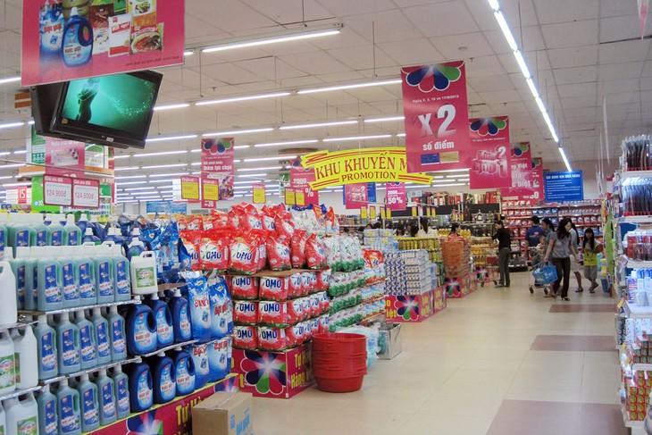 越南语讲座:Ở siêu thị 在超市 - ảnh 1