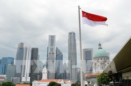 韩国和新加坡配合保障美朝首脑会晤成功举行 - ảnh 1