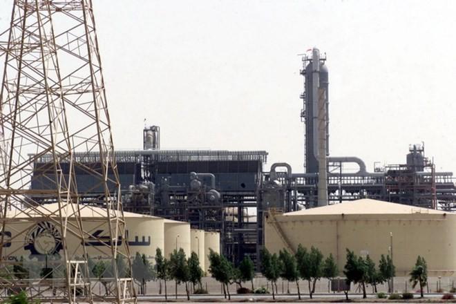 石油输出国组织决定增加原油日产量 - ảnh 1