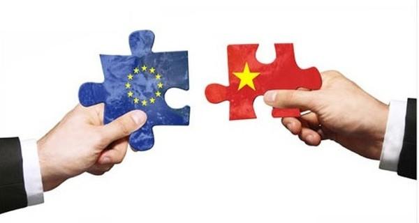 欧盟对越南通过有关劳动公约的路线图表示欢迎 - ảnh 1