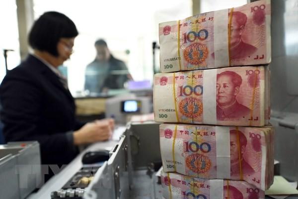 没有证据证明中国操纵货币 - ảnh 1
