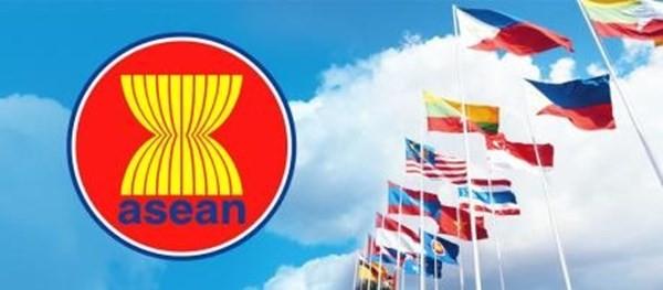 越南和东盟实施共同体建设目标 - ảnh 1