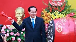 越南全国2300万学生喜迎新学年 - ảnh 1