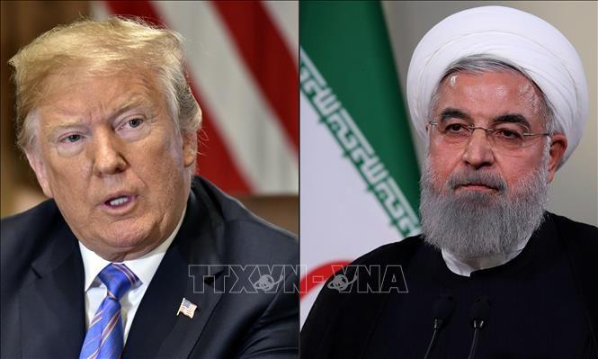 伊朗谴责美国实施经济恐怖主义 - ảnh 1